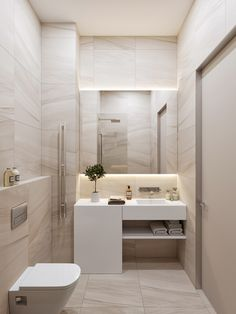 A kitchenette can be design Bright Bathroom, Modern Bathroom Design, Bathroom Makeover, Elegant Bathroom, Bathroom Design Luxury, Bathroom Design Small, Luxury Bathroom, Simple Bathroom, Bathroom Interior Design