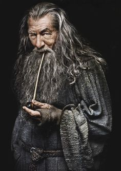 "Middle-earth: Gandalf (Ian McKellen), ""The Hobbit"" and ""The Lord of the Rings. Lord Of Rings, Fellowship Of The Ring, The Lord Of The Rings, Jrr Tolkien, The Middle, Middle Earth, Lotr, Image Cinema, Elfen Fantasy"