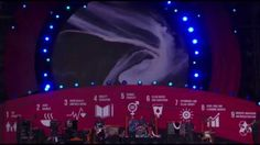 NEW SONG: Coldplay - Amazing Day  [Live at Global Citizen Festival 26-09...