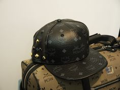 ee663a9026c42 Loving this MCM cap! Ana Carol · Boné (aba reta)
