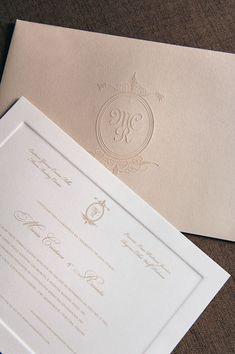 MARAVILHOSO CDAM Convites - Outros Casamentos