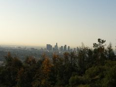 Los Angeles Downtown Californie