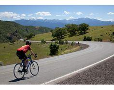 Cycle Oregon 2012 – The Best Bike Ride in America