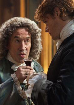 Duke of Sandringham and Jamie