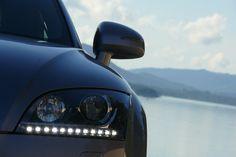 [Tuto] installation des phares de l'Audi TT-S - TT Mk2 : Coupé / Roadster…