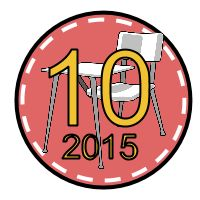 10 Easy Things to Try in Your Classroom in 2015