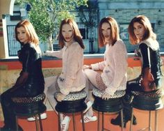 Behind the scenes of 'Buffy the Vampire Slayer'