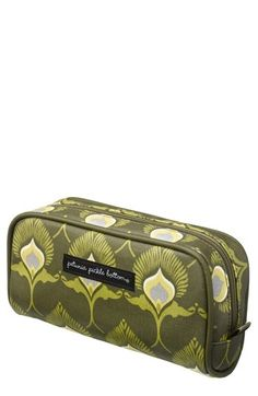Petunia Pickle Bottom 'Powder Room' Cosmetics Case $28