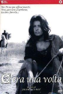 More Than a Miracle - C'era una Volta, 1967, Sophia Loren, Omar Sharif