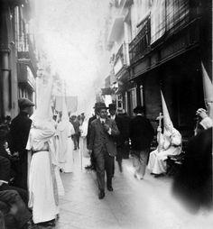SEVILLA MISTERIOS Y LEYENDAS: Fotos antiguas VII