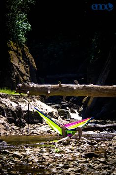 What a beautiful place to ENO!