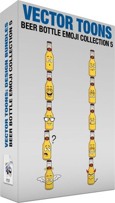 Beer Bottle Emoji Collection 5 #adultdrink #angel #angry #annoyed #beer #beerbelowzero #beerbottle #beercap #beverage #booze #boozing #bottle #box #brew #brewage #bundle #cap #clueless #coldbeer #Collection #devil #doubting #drink #drinkable #drinking #drunkenness #dumbfounded #emoji #eyeglasses #food #grinning #happy #horns #liquor #malt #naughty #nerd #package #pdf #set #vector #vectors #wings #vector #clipart #stock
