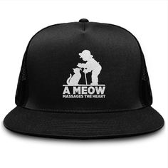 A meow massages the heart #cat #cap #meow #massage. Pets t-shirts,Pets sweatshirts, Pets hoodies,Pets v-necks,Pets tank top,Pets legging.