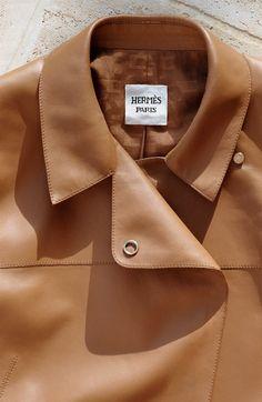 Hermès | Spring 2015.