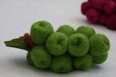 Wool grapes