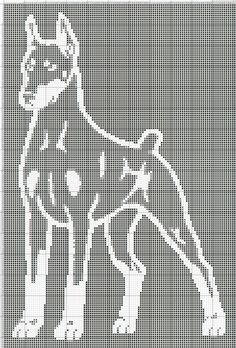 ru / Photo # 22 - dogs, embroidery patterns from the internet - poodel Cross Stitch Alphabet, Cross Stitch Animals, Counted Cross Stitch Patterns, Cross Stitch Charts, Cross Stitch Embroidery, Embroidery Patterns, Pixel Crochet, Crochet Chart, Graph Paper Art