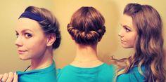 Ondular el cabello sin plancha