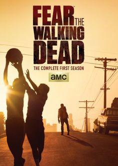 Fear the Walking Dead: Season 1 (DVD)