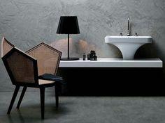 Flawless Classic Bathroom - complete bathroom ensemble Tulip by Azzurra