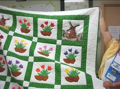Pictures - Sackville Threaders Quilting Guild