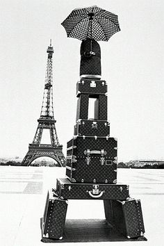 Paris travelling. Paris will be mine :D