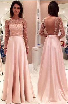 Glamorous Long Sleeveless Open Back Prom Dresses Evening #prom #promdress #dress #eveningdress #evening #fashion #love #shopping #art #dress #women #mermaid #SEXY #SexyGirl #PromDresses