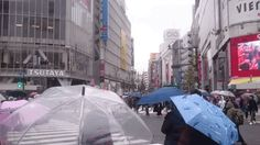Shibuya crossing @ eirians.wordpress.com