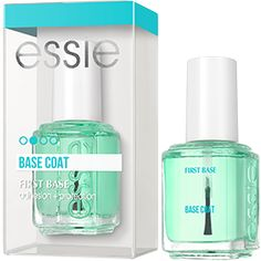 First Base, Base Coat By Essie