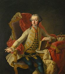 On January Archduke Charles Joseph of Austria died of smallpox. The second son and seventh child of Maria Theresa and Francis I was just two weeks shy of his birthday when he died,. Lorraine, Joseph, Dead King, Archduke, Empire Romain, Maria Theresa, Francis I, 18th Century Clothing, Holy Roman Empire