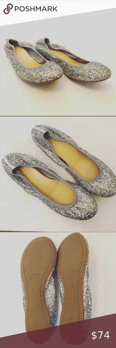 Girls Junior Spot On Studded Ballet Shoes