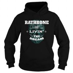 I Love  Good To Be RATHBONE Tshirt T-Shirts