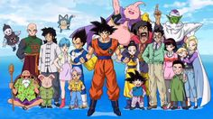 With Its 1st Arc Done Dragon Ball Super is a Disappointment - FanBros.com