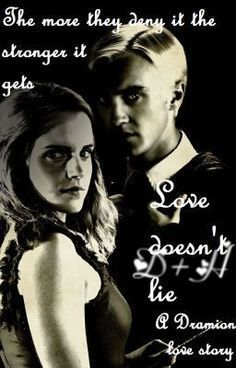 Love Doesn't Lie (A Dramione Love Story) - Wattpad