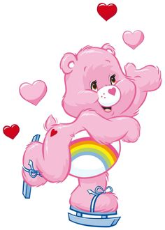 Care Bears Cartoon Clip Art Images - Care Bears Characters ...