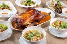 Urban Kitchen, Roast Duck, Starters, Asian Recipes, Slow Cooker, Turkey, Menu, Tasty, Bucharest