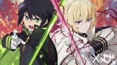 Owari no Seraph Talk!!! (spoilers ) · Anime is Love, Anime is Life ...