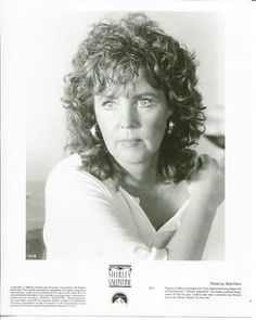 Pauline Collins - from the movie Shirley Valentine. British Actresses, British Actors, Actors & Actresses, Female Actresses, Pauline Collins, Shirley Valentine, British Drama Series, Broadway, Doctor Who Tv