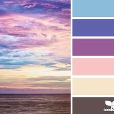 #July #brown #purple #blue #sunset #color #colours #colorlove #colorpalette #colourpalette #colouryourlife #colourinspiration #interiordesign #gorgeous #painting