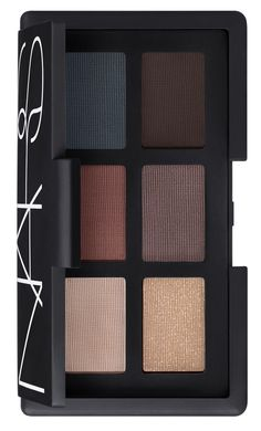 NOTE: This gorgeous palette and the other in this collection are BOTH still available on the NARS official site, just go to Palettes! NARS Yeux Irresistible Eyeshadow Palette part of the Spring 2015 Limited Edition Eye Opening Act Collection, Nordstrom!