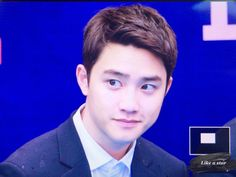 D.O - 160409 16th Top Chinese Music Awards, red carpetCredit: Like A Star. (第十六届音乐风云榜年度盛典)