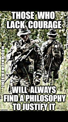hooah. They're called PUSSIES.