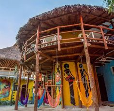 Hostel Tribu Latin America Hostels Featured