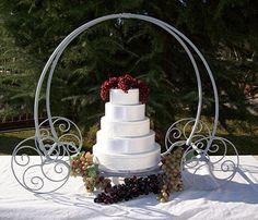 cinderella princess themed wedding | Six Amazing Accessories for Your Cinderella or Princess Wedding