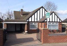 Bungalow to rent in 16 Westbourne Park, Off Radbourne Lane, Derby DE22 - 30685024