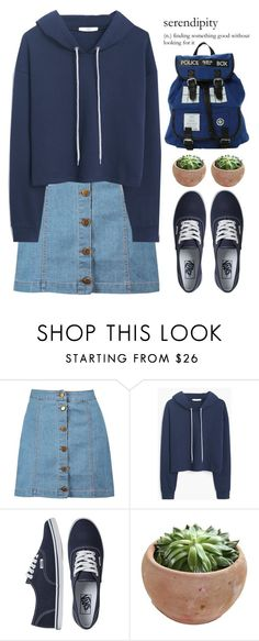 """""""18.01.16"""" by malenafashion27 ❤ liked on Polyvore featuring Boohoo, MANGO, Vans, women's clothing, women's fashion, women, female, woman, misses and juniors"""