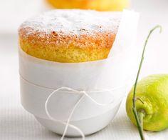 Pour un dessert gourmand croquant, le chef Cyril Lignac vous propose une recette pour faire soufflé aux citrons. Une merveille.
