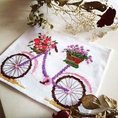 #örgü #örgümodelleri #yelek #moda #güzelsözler #diyet #sağlık #sağlıkhaberleri Cross Stitch Borders, Cross Stitch Patterns, Baby Bike, Funny Fashion, Baby Supplies, Bargello, Hand Embroidery, Knit Crochet, Sewing Patterns