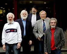 The Dubliners - The Legend    http://ghaelach.hubpages.com/_2zonjh19t607/hub/The-first-Fifty-Years-of-The-Dubliners