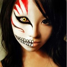 Top Five Guidelines For Horror Make-Up