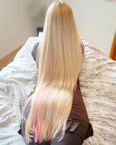 Long Dark Hair, Long Layered Hair, Long Hair Cuts, Long Hair Styles, Bun Hairstyles For Long Hair, Straight Hairstyles, Beautiful Long Hair, Gorgeous Hair, Really Long Hair